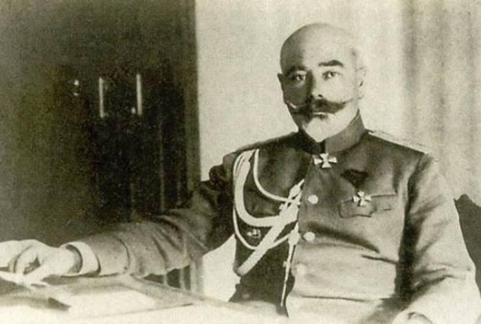 Генерал Деникин | Фото: topwar.ru
