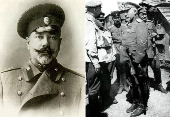 Генерал Деникин | Фото: matrony.ru