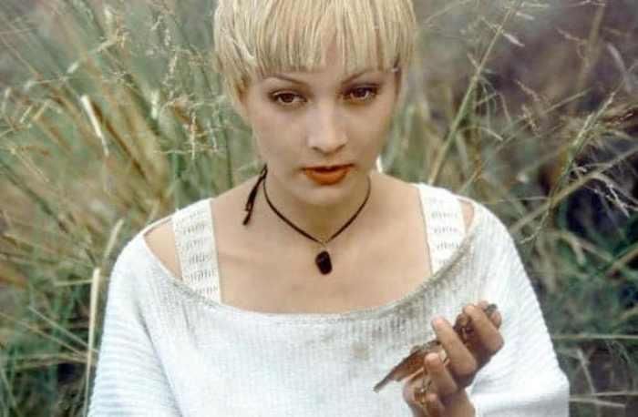 Актриса Ксения Качалина | Фото: biographe.ru