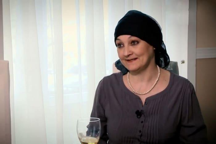 Ксения Качалина в 2018 г. | Фото: 24smi.org