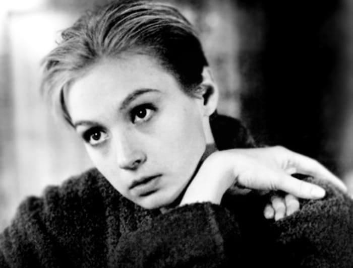 Ксения Качалина в фильме *Нелюбовь*, 1991 | Фото: kino-teatr.ru