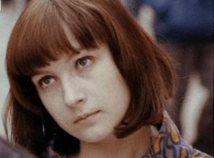 Кадр из фильма *Дикая любовь*, 1993   Фото: kino-teatr.ru