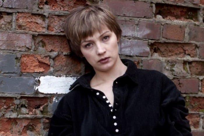 Актриса Ксения Качалина   Фото: 24smi.org