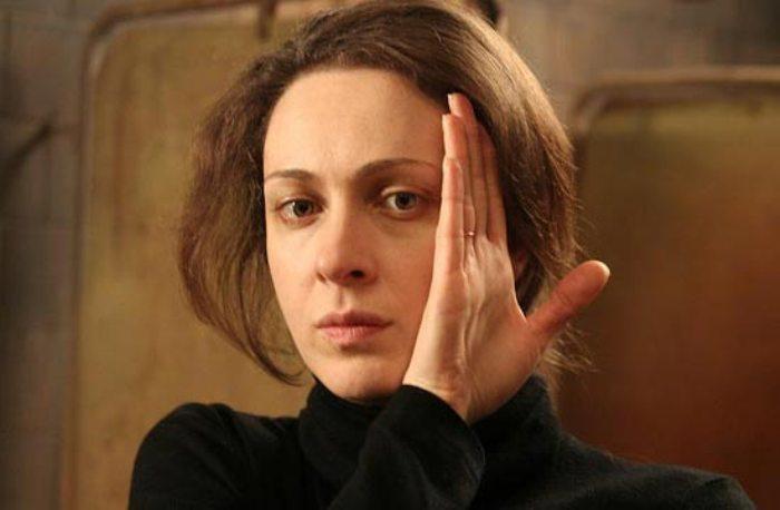 Ксения Раппопорт в фильме *Юрьев день*, 2008 | Фото: kino-teatr.ru