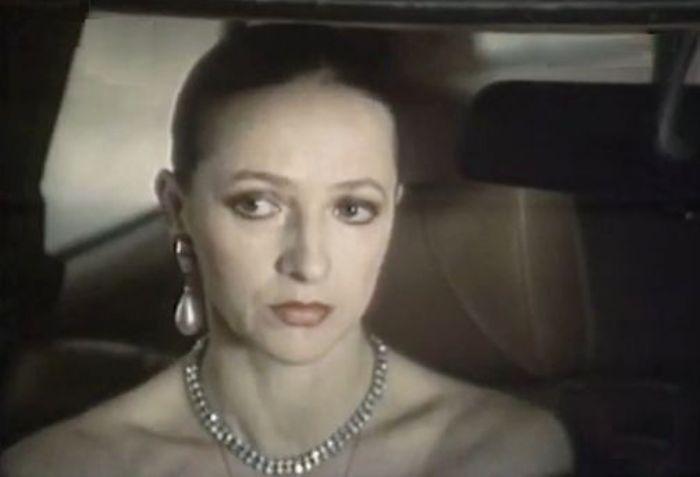 Ксения Рябинкина в фильме *Грешник*, 1988   Фото: kino-teatr.ru