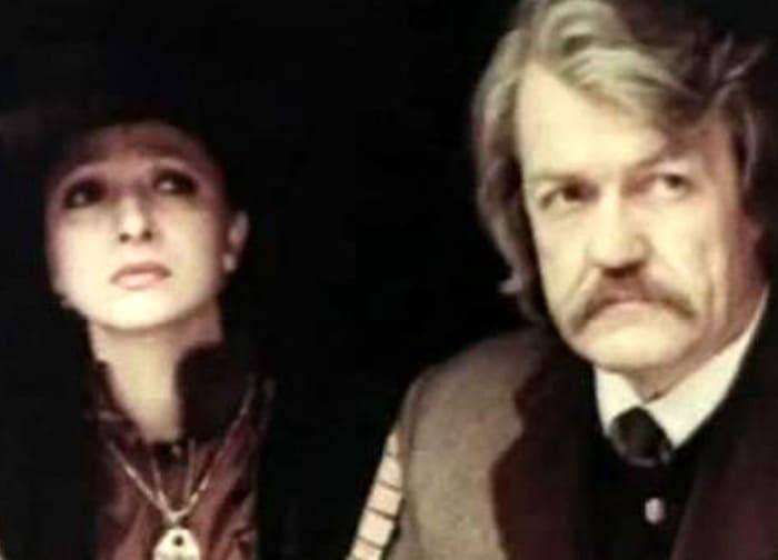 Кадр из фильма *Алмазы шаха*, 1992   Фото: kino-teatr.ru