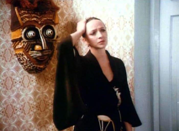 Кадр из фильма *Игра всерьез*, 1992   Фото: kino-teatr.ru