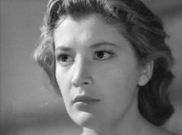 Кюнна Игнатова в фильме *Повесть о молодоженах*, 1959   Фото: kino-teatr.ru