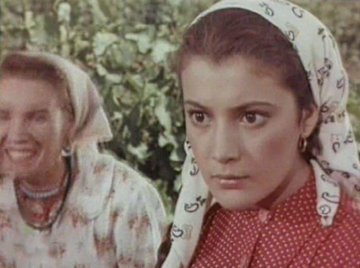 Кадр из фильма *Ляна*, 1955   Фото: kino-teatr.ru