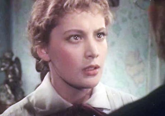 Кадр из фильма *Долгий путь*, 1956   Фото: news.ykt.ru