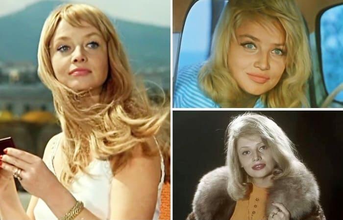 Почему одна из самых ярких советских актрис считала свою красоту проклятием: Наталья Кустинская