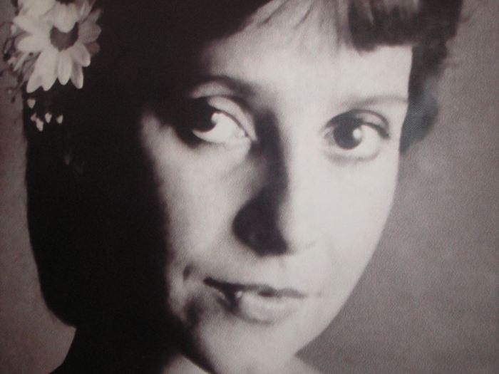 Дочь украинских эмигрантов, которая стала популярной студийной певицей в США | Фото: ukrop.depo.ua
