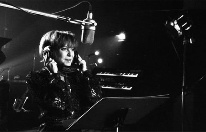 Известная американская певица украинского происхождения Квитка Цисык (Кейси) | Фото: ukrop.depo.ua