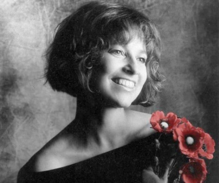 Дочь украинских эмигрантов, которая стала популярной студийной певицей в США | Фото: istpravda.com.ua