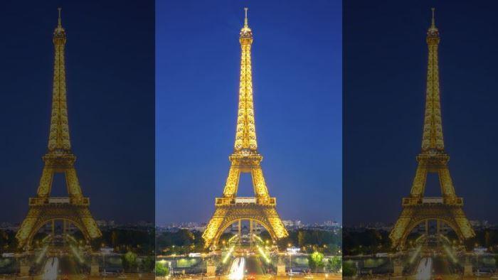 Символ Парижа