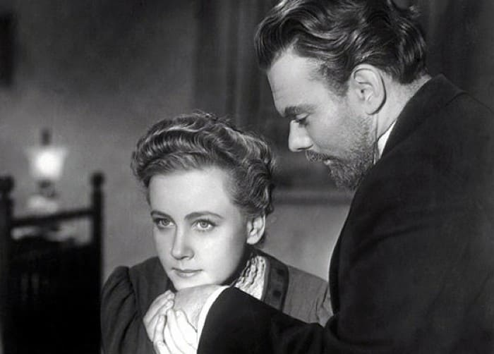 Кадр из фильма *Дама с собачкой*, 1960 | Фото: culture.ru