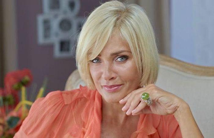 Одна из самых стильных артисток эстрады | Фото: 24smi.org
