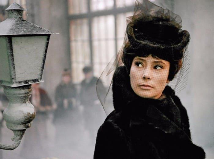 Татьяна Самойлова в роли Анны Карениной | Фото: culture.ru