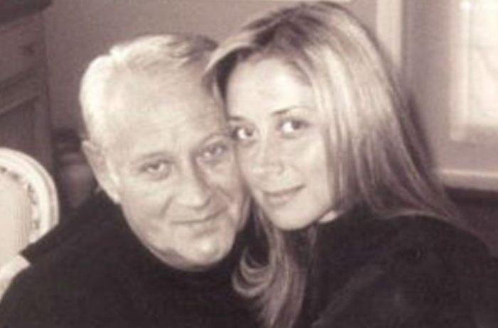 Лара Фабиан с отцом | Фото: uznayvse.ru