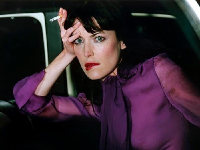 Американская актриса Лара Флинн Бойл | Фото: 24smi.org