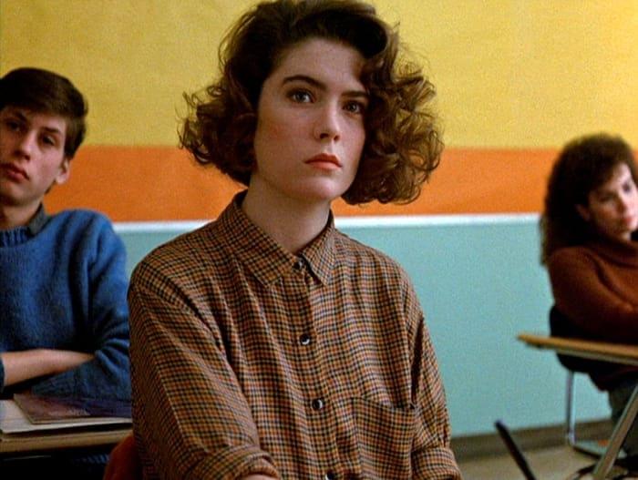 Лара Флинн Бойл в сериале *Твин Пикс*, 1990 | Фото: peopletalk.ru