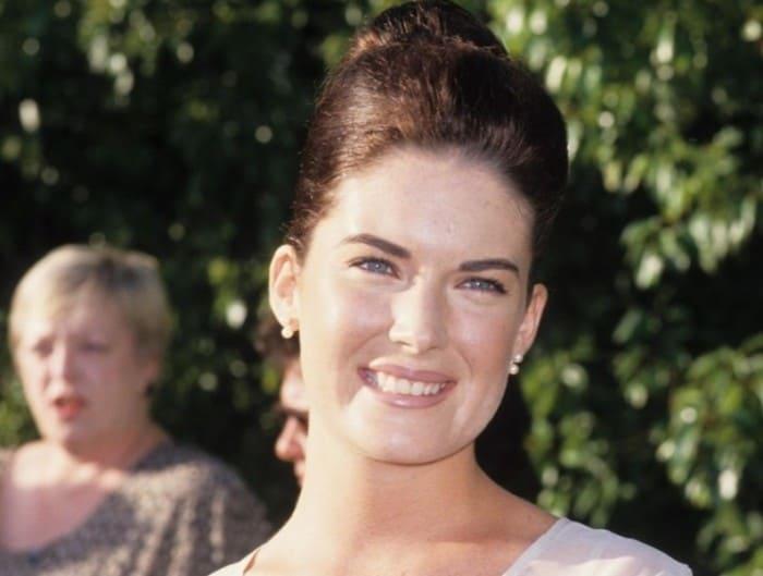 Актриса в 1994 г. | Фото: woman.ru