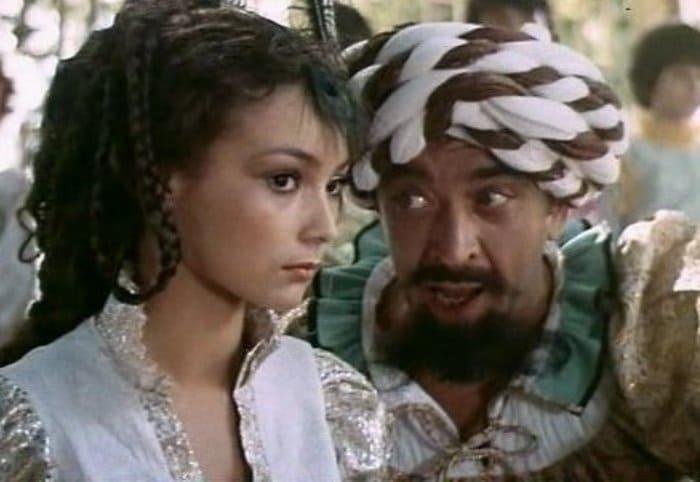 Кадр из фильма *Приключения маленького Мука*, 1983 | Фото: kino-teatr.ru