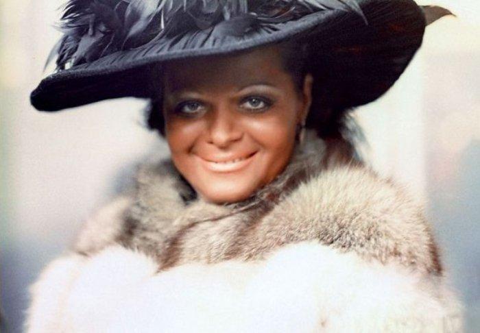 Лариса Долина в фильме *Мы из джаза*, 1983 | Фото: domkino.tv