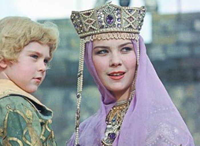 Кадр из фильма *Сказка о царе Салтане*, 1966 | Фото: sovsekretno.ru