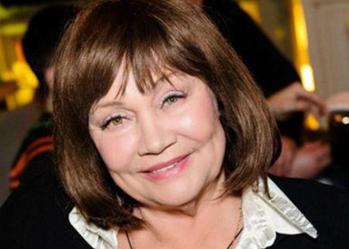 Актриса, которой Владимир Высоцкий посвятил песню *Она была в Париже* | Фото: uznayvse.ru