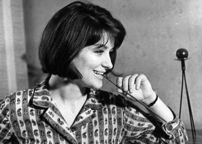 Лариса Шепитько в молодости | Фото: kino-teatr.ru
