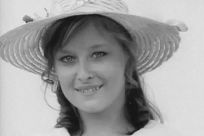Дебютная роль актрисы в фильме *Счастливый Кукушкин*, 1970 | Фото: kino-teatr.ru