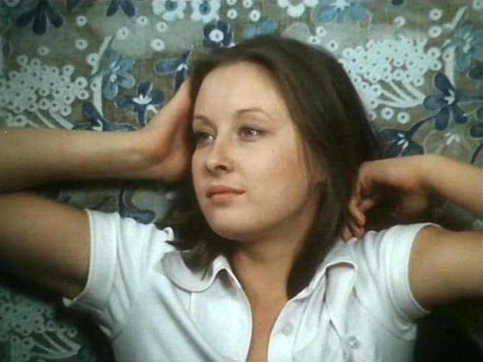 Кадр из фильма *Перед экзаменом*, 1977 | Фото: kino-teatr.ru