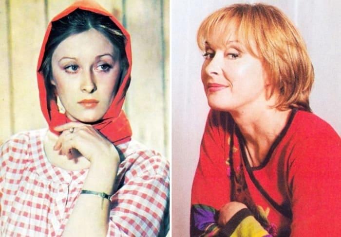 Актриса театра и кино Лариса Удовиченко | Фото: kino-teatr.ru