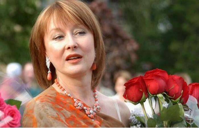 Народная артистка РФ Лариса Удовиченко | Фото: 24smi.org