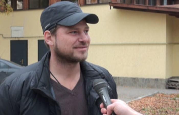 Победитель первого сезона Сергей Одинцов | Фото: rus.jauns.lv