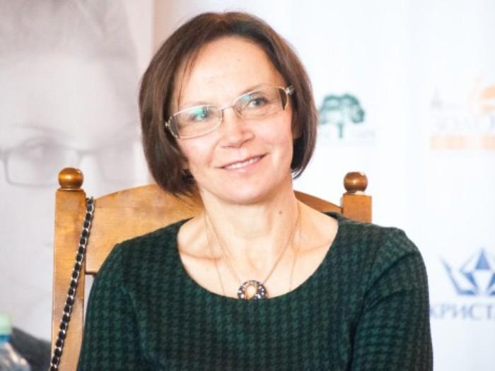 Народная артистка РСФСР Ирина Купченко | Фото: 1-smol.ru