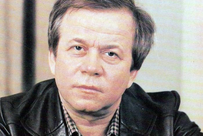 Певец Юрий Богатиков | Фото: 24smi.org