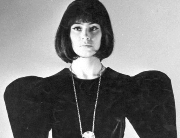 Советская Одри Хепберн – так называли Леку Миронову за границей | Фото: segodnya.ua