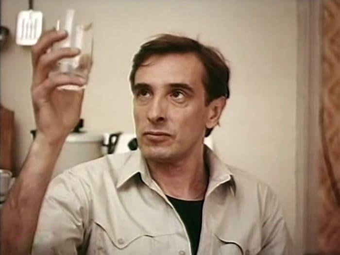 Кадр из фильма *Любовь – смертельная игра*, 1991 | Фото: kino-teatr.ru