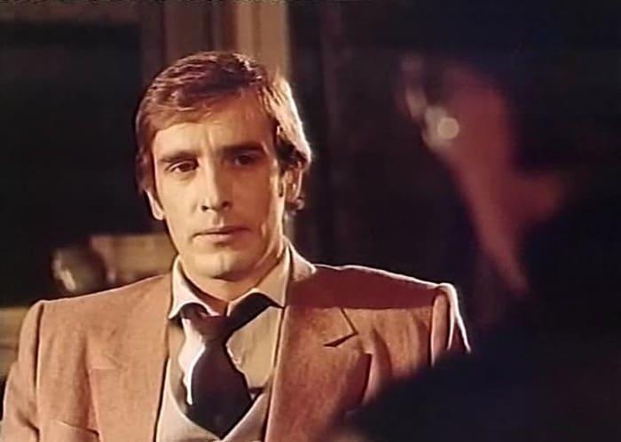 Лембит Ульфсак в фильме *Пусть он выступит*, 1981 | Фото: kino-teatr.ru