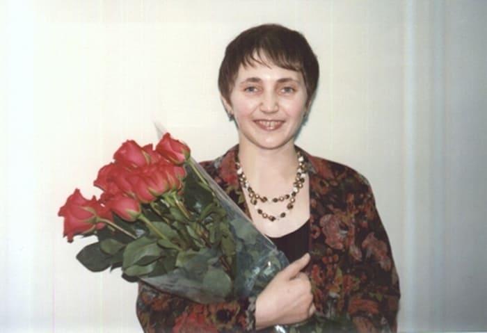 Елена Могучева | Фото: chtoby-pomnili.net