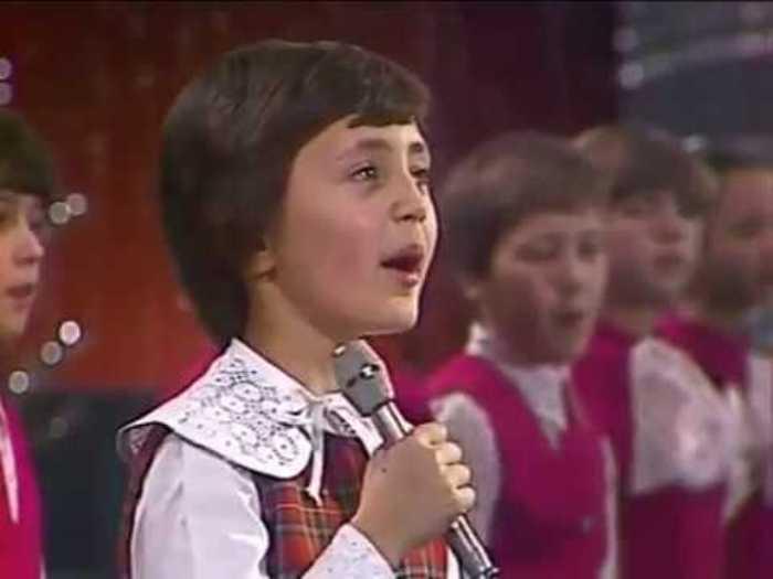 Лена Могучева на сцене | Фото: pikabu.ru