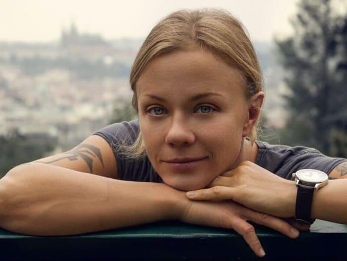 Певица, актриса, телеведущая Лена Перова | Фото: vokrug.tv