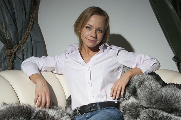 Певица, актриса, телеведущая Лена Перова | Фото: aif.ru