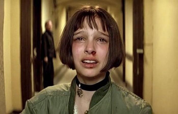 Натали Портман в фильме *Леон*, 1994 | Фото: mnogo-smysla.ru