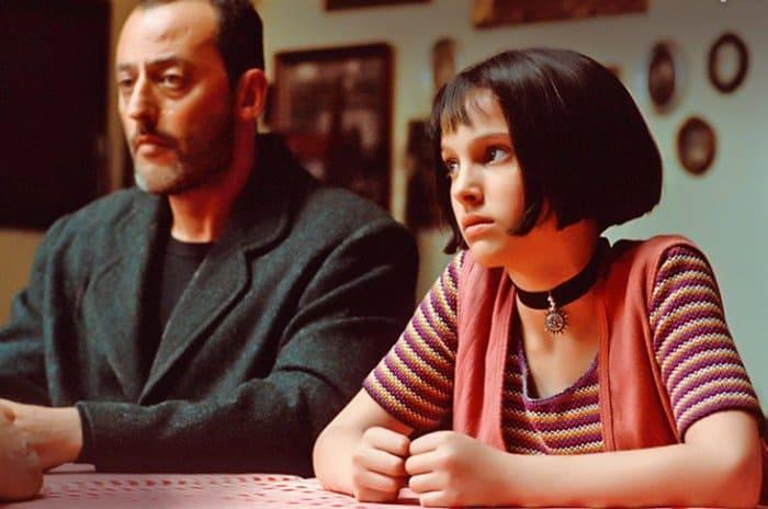 Кадр из фильма *Леон*, 1994 | Фото: 7days.ru