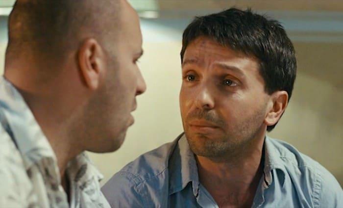 Кадр из фильма *О чем говорят мужчины*, 2010 | Фото: kino-teatr.ru