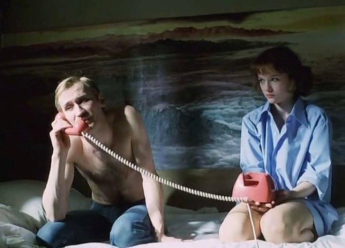 Кадр из фильма *Экипаж*, 1979   Фото: ruskino.ru