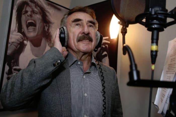 Актер театра и кино, телеведущий Леонид Каневский | Фото: mirtv.ru